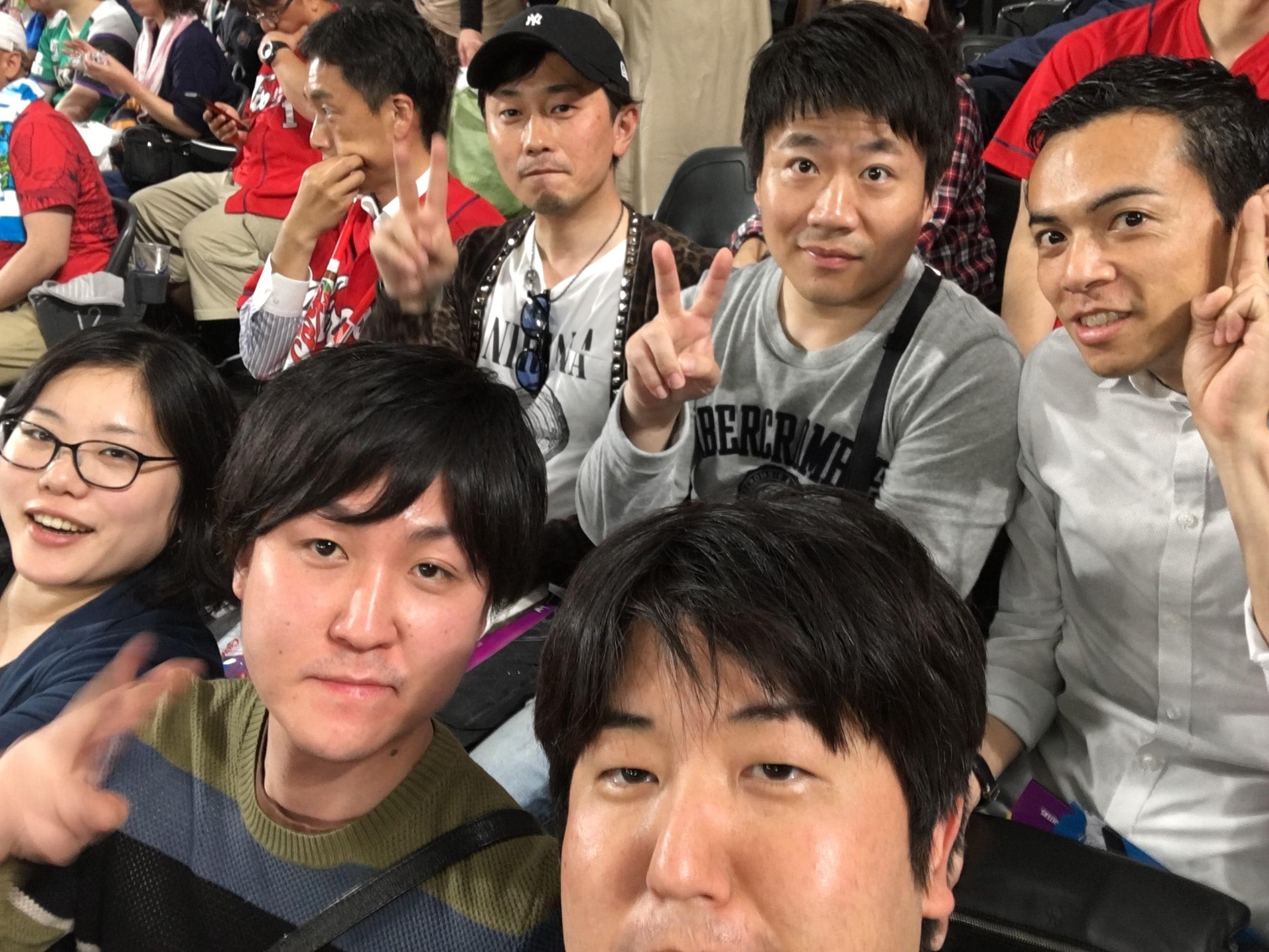 社員旅行2019 in 北海道